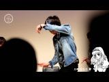 150315 NUEST 뉴이스트 JR (종현) - 3주년 팬미팅 쩨알이 막춤 ㅋㅋㅋ