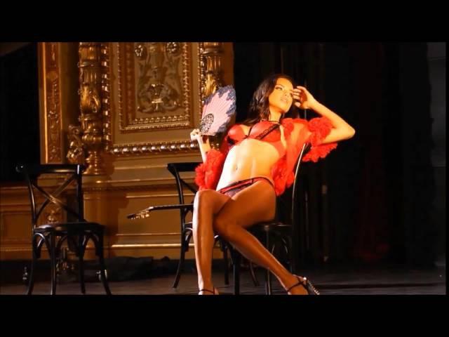 Adriana Lima music video tribute - Katyusha by Varvara