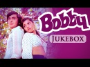 All Songs of Bobby (1973) - Rishi Kapoor Dimple | (HD) Jukebox - Evergreen Hindi Romantic Songs