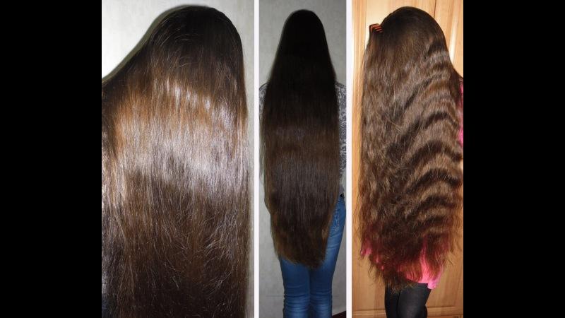 Как отрастит длинные волосы в домашних условиях