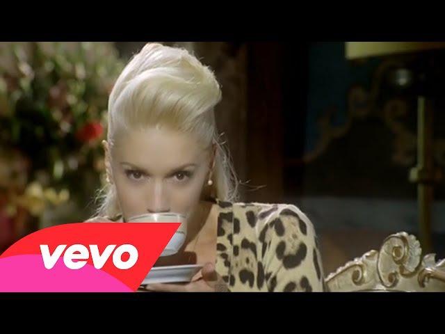 Gwen Stefani Cool