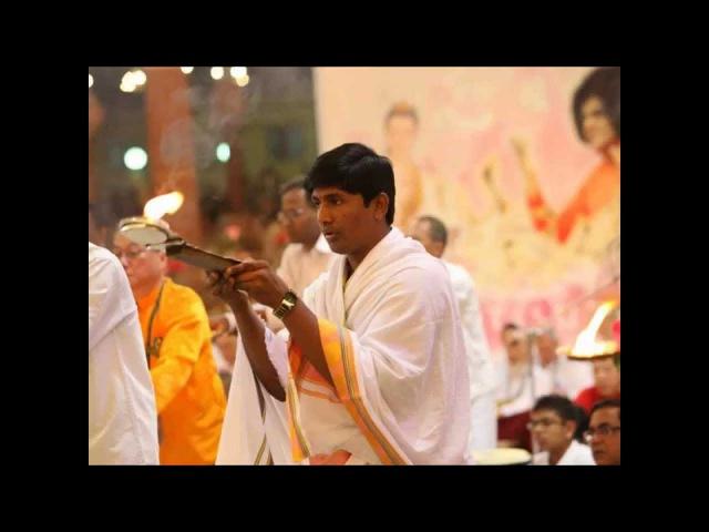 Sai bhajan - Sai Natha Bhagavan