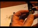 Shimano PD M520 pedal overhaul