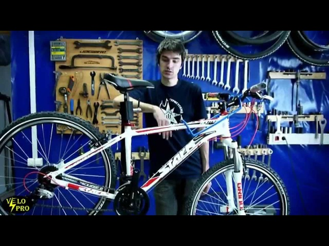 Как выбрать велосипед (15-20т.р.)? Покупаем недорогой, первый велосипед.