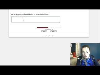 ОЦЕНИ ЮТУБ! Youtube Partner Satisfaction Survey | Школа Блоггера