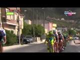 Vuelta a Espana 2015 HD - Stage 8 - FINAL KILOMETERS (2/2)