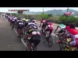 Vuelta a Espana 2015 HD - Stage 10 - FINAL KILOMETERS