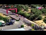 Vuelta a Espana 2015 HD - Stage 6 - FINAL KILOMETERS