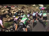 Vuelta a Espana 2015 HD - Stage 15 - FINAL 16 KILOMETERS