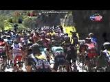 La Vuelta a Espana 2015 Stage 16 Kilometer HD