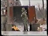 От Афгана до Чечни Андрей Климнюк