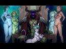 [AnimeSpirit Fandub Team] Triage X - 10 Русская озвучка Arikatozuka & Saku