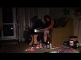 Буерак - Спортивные Очки (кавер от жителей Усть-Чилима)