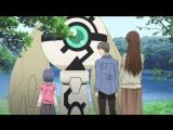 Божественные куклы / Kamisama Dolls - 2 серия [Nova]