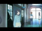 Nagi no Asukara / Безоблачное завтра / Когда успокоится море - 18 серия