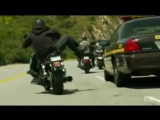 Sons of Anarchy-motorhead brotherhood of man