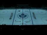 On-Ice Projection