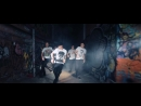 TROPKILLAZ x GAPPY RANKS BADDEST BABY RMX ¦ DANCEHALL ¦ CHOREOGRAPHY BY ANDREY BOYKO ¦ MAY15