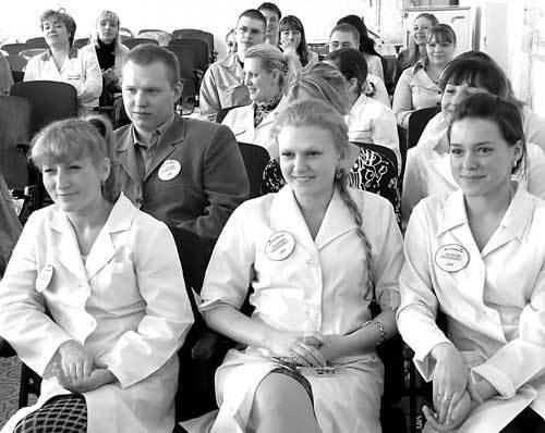 Молодые медики Москвы объединились в профсоюз для защиты своих прав