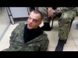 Пьяный боец ВСУ кроет правду-матку о укропах, Путине, и русских десантниках _) (2)