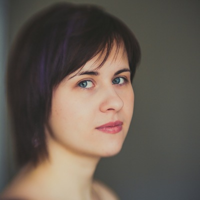 Светлана Перлова