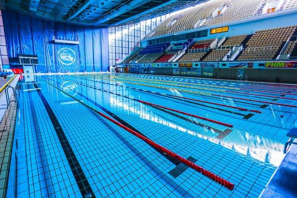 бассейна СК «Олимпийский»