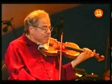 Itzhak Perlman en Chile - La Lista de Schindler