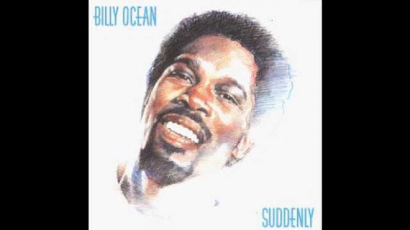 Billy Ocean Carribean Queen Extended Version