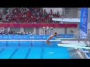 Funny and Embarrassing Moments of Filipino Divers in SEA Games 2015. Anyare