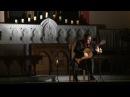 La Ultima Cancion Performed by Pat Coldrick