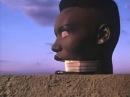 Grace Jones Slave to the Rhythm official video