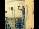 """Тарас Васечко on Instagram: """"Пошел я как то пофоткаться в зале и тут... #спорт #с #утра #засада #от #синоптиков #зож #и #дождь"""""""