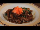 Любимое блюдо Брюса Ли Говядина по китайски Рецепт от шеф повара