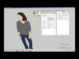 [Altercad.ru] - SketchUp: Динамические компоненты - Часть 10