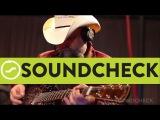 Les Claypool's Duo De Twang 'Wynonna's Big Brown Beaver,' Live On Soundcheck