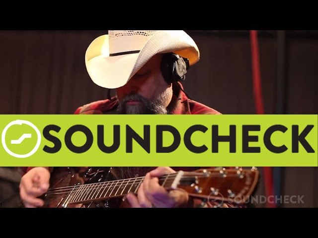 Les Claypools Duo De Twang Wynonnas Big Brown Beaver, Live On Soundcheck