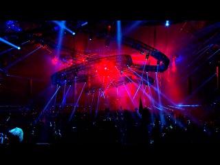 Ferry Corsten live at EDC Las Vegas [Full set in HD]