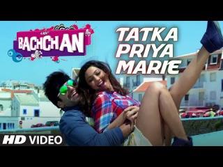 Tatka Priya Marie Video Song   Bengali Film Bachchan   Jeet, Aindrita Ray, Payal Sarkar