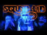Squid Lid - Shiny Metal Lure (2015)