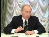 Как Путин вернул месторождение Сахалин 2