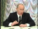 Как Путин вернул месторождение «Сахалин 2»