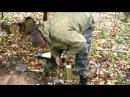 Куй!.. Лесная кузня или метод ШУХЕРа. Forge!.. Wood smithy