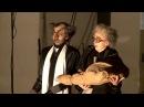 ДМИТРИЙ КРЫМОВ - «О-й. Поздняя любовь», открытый урок по пьесе А.Н. Островского ОКОЛОТЕАТР