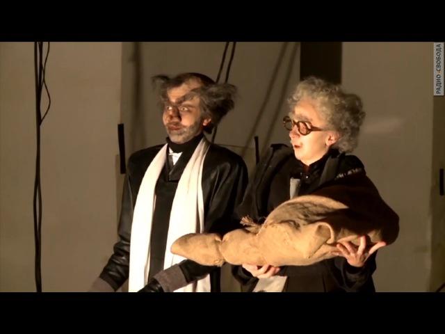 «О-й. Поздняя любовь», открытый урок по пьесе А.Н. Островского