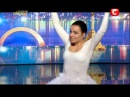 Украина мае талант 5! - дуэт Веселый Огурец [9.03.13][Одесса]