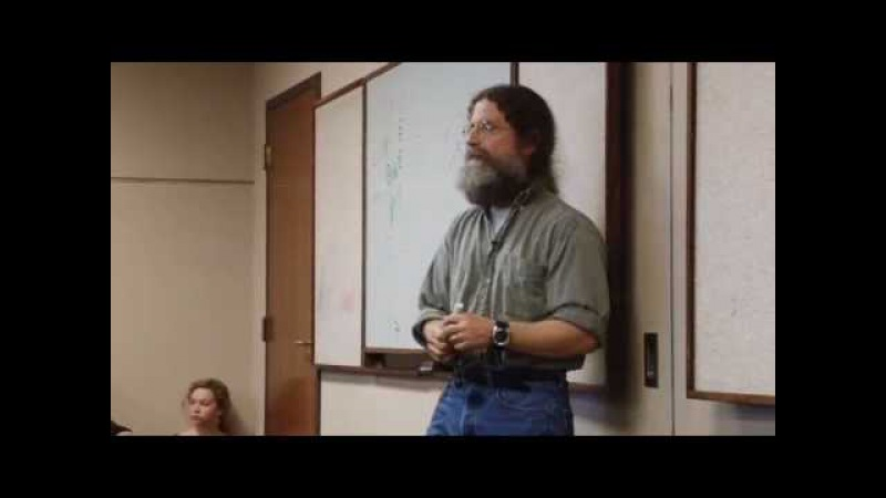 Stanfords Sapolsky On Depression in U.S. (Full Lecture)