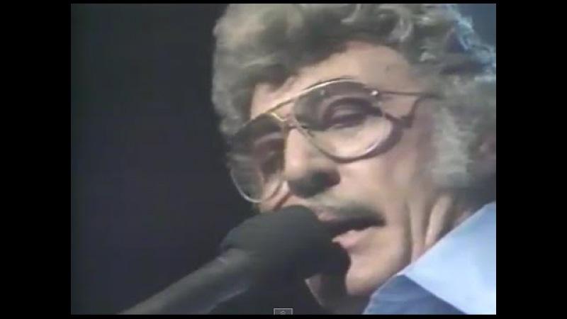 Carl Perkins - Full Concert - 09/09/85 - Capitol Theatre (OFFICIAL)