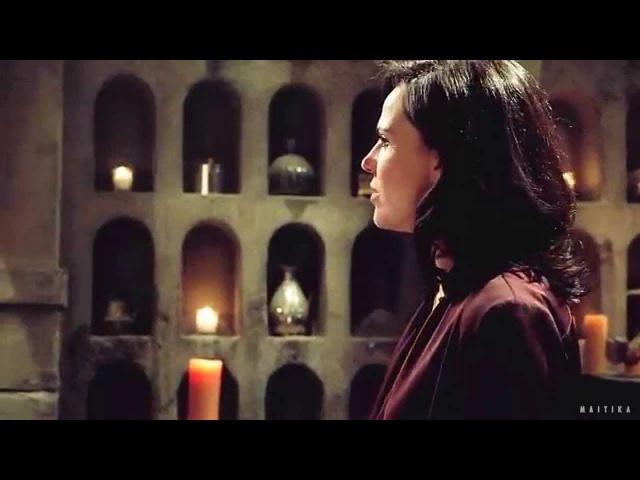 Regina Robin | Battlefield
