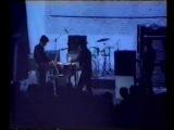 Boyd Rice  NON &amp Frank Tovey  Fad Gadget    live