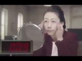 Безумная и Смешная Реклама - Жестокий и Быстрый Макияж за 10 секунд ...) }:)